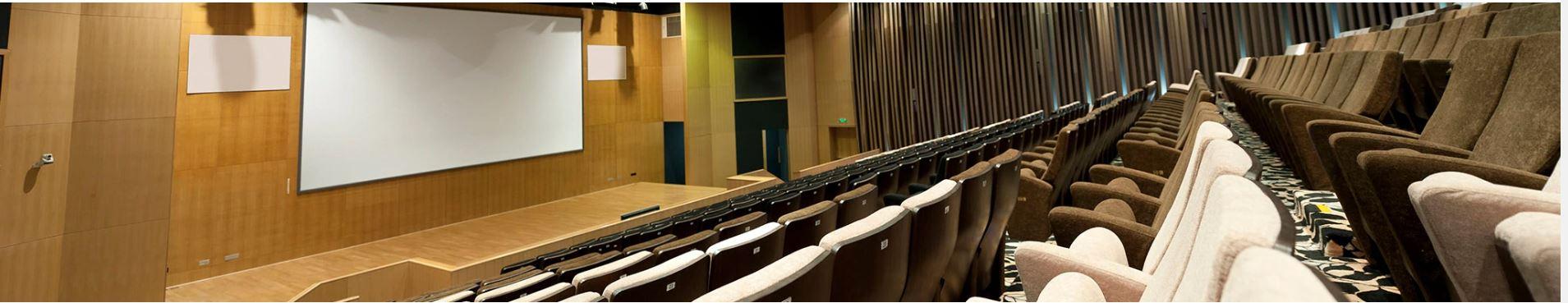 Videoproiector Sony VPL-FHZ120/B amfiteatru
