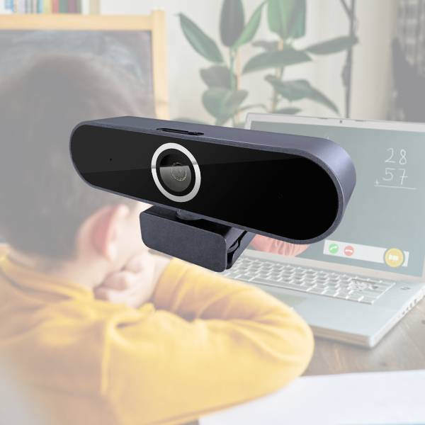 Camera xTouch UHD 200 educatie online